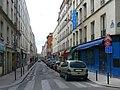 P1170769 Paris XI rue des Trois-Bornes rwk.jpg