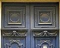 P1190979 Paris IV rue Poulletier n20 hotel Meiland detail rwk.jpg