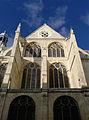 P1280643 Paris V eglise St-Etienne facade transept sud rwk.jpg