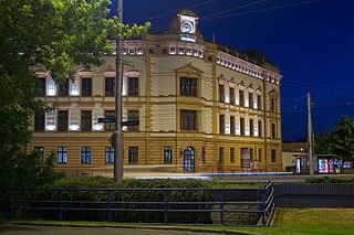 Karol Lipiński Academy of Music