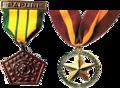 PNP Medalya ng Papuri and PNP Medalya ng Katangi-Tanging Gawa.png