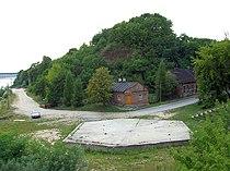 POL Wyszogród castle hill.jpg