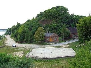 Place in Masovian Voivodeship, Poland