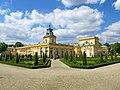Pałac Króla Jana III Sobieskiego w Wilanowie 11.JPG
