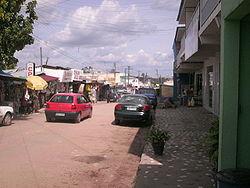 Pacaraima - avenida.JPG