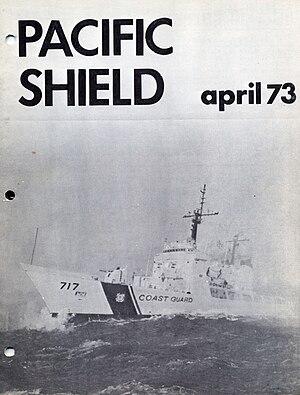 Ensign Bafflestir - Image: Pacific Shield