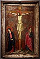 Pacino di buonaguida (attr.), crocifissione, 1320 ca.jpg