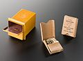 Packets of hypodermic needles, Germany, 1914-1918 Wellcome L0058846.jpg