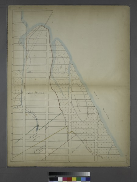 File:Page 22- (Bounded by W. 155th Street, Harlem Creek, 135th Street and Eighth Avenue.) NYPL1531826.tiff