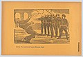 Page 28- the execution of Captain Cloromiro Cota by firing squad, from '36 Grabados' (Mexico, 1943) MET DP872850.jpg