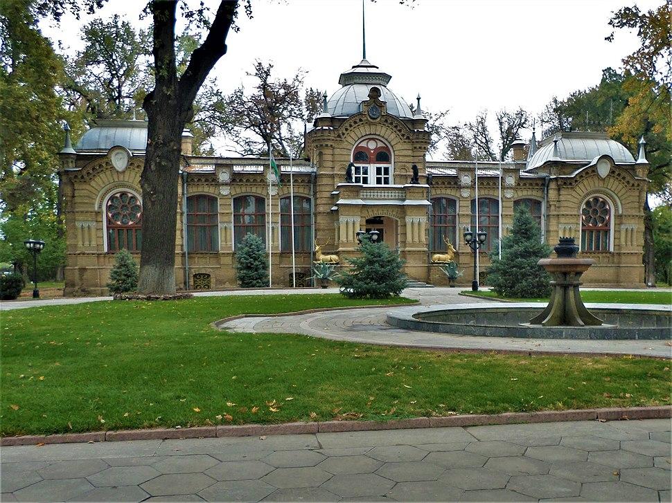 Palace of Grand Prince Nikolai Konstantinovich 12-00