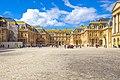 Palace of Versailles Royal Court Sep 2017.jpg
