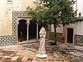 Palacio Sintra patio central.JPG