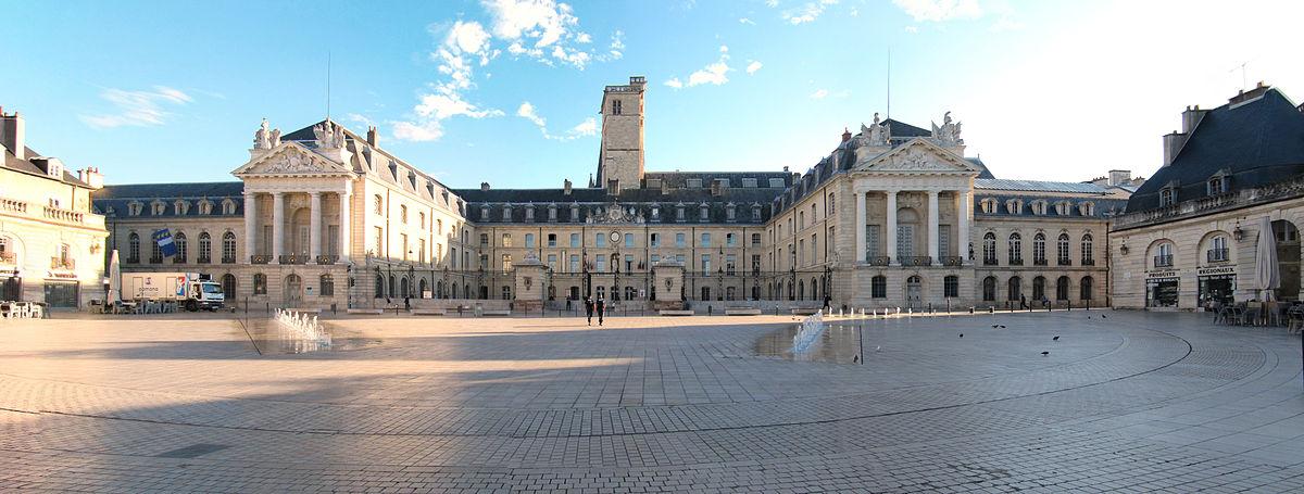 Place de la Libération (Dijon) — Wikipédia on gustave eiffel,