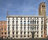 Palazzo Labia (Venice) in Campo San Geremia.jpg