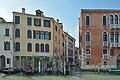 Palazzo Marcello dei Leoni Canal Grande Rio San Toma Venezia.jpg