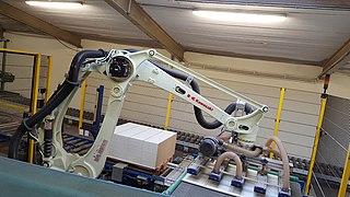 Palettieranlage für Möbelteile der de Man Automation + Service GmbH.jpg