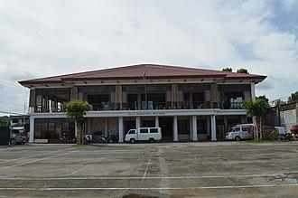 Palo, Leyte - The Palo Municipal Building