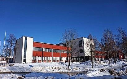 Jyväskylän Terveysasema