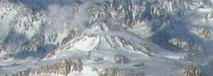 Palomo - Palomo volcano