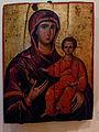 Panagia Hodegetria, Ioannina Byzantine Museum.jpg