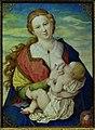 Panna Maria s dítětem (Daniel Fröschl).jpg