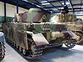 Panzerkampfwagen IV Ausführung J in the Musée des Blindés, pic1.JPG
