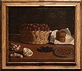 Paolo antonio barbieri (attr.), natura morta di dispensa, 1640 ca.jpg