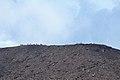 Para Pendaki Gunung Slamet di Lihat dari Puncak Surono.jpg