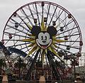 Paradise Pier, Disney California Adventure, Anaheim, California (17210056619) (cropped).jpg