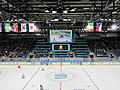 Paralympics 2010 - UBC Thunderbird Winter Sports Centre.jpg