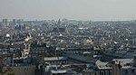 Parigi vista da Montmartre.