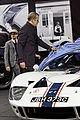 Paris - Retromobile 2012 - Olivier Panis - Fiskens - 005.jpg