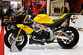 Paris - Salon de la moto 2011 - Aprilia - Tuono V4 R APRC - 003.jpg