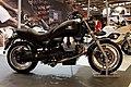 Paris - Salon de la moto 2011 - Moto Guzzi - Bellagio Aquila Nera - 001.jpg