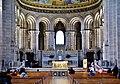 Paris Basilique Sacré-Coeur Innen Chor 2.jpg