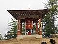 Paro Taktsang, Taktsang Palphug Monastery, Tiger's Nest -views from the trekking path- during LGFC - Bhutan 2019 (5).jpg