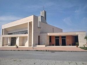 Parrocchia di San Cirillo Alessandrino 04.jpg
