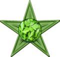 Parsley barnstar.png