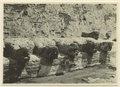 Parti av tempelpyramiden Tenayuca - SMVK - 0307.b.0064.a.tif