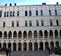 Pati del Palau Ducal de Venècia.JPG
