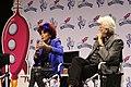 Patricia Quinn & Barry Bostwick RHPS Q&A at Galaxycon Richmond 2019 14.jpg
