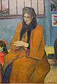 Paul Gauguin, l'atelier di schuffenecker, 1889, 04.JPG