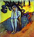 Paul Gauguin- Eve - Don't Listen to the Liar.JPG