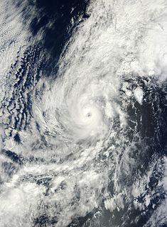 Hurricane Paul (2012) Category 3 Pacific hurricane in 2012