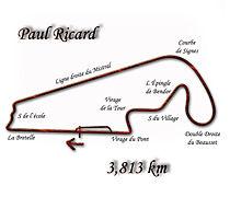 Circuit Paul Ricard Wikip 233 Dia