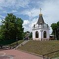 Pavlovsky Posad 1812 chapel 01.JPG