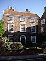 Peasholme House - geograph.org.uk - 1516756.jpg