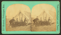 People camping in tents, by H. P. McIntosh 3.png