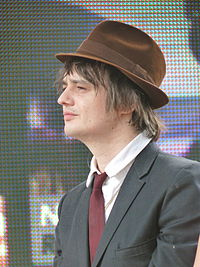 Peter Doherty (2012)